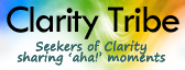 Clarity Tribe Blog